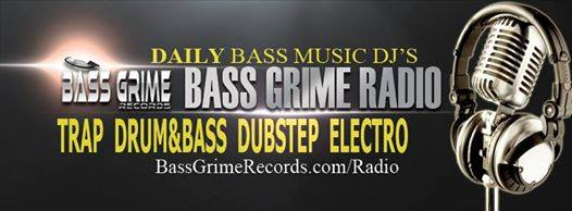 Bass Grime Radio
